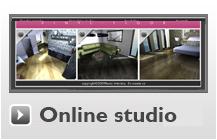 3d virtuální studio