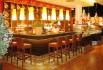 Vinylové podlahy restaurace